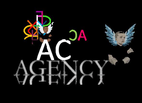 Logo Secret Store Agency