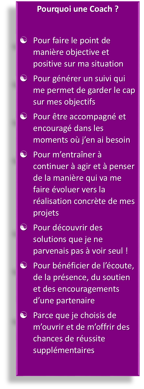 le coaching comment ca marche