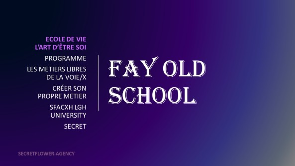 Fay Old School